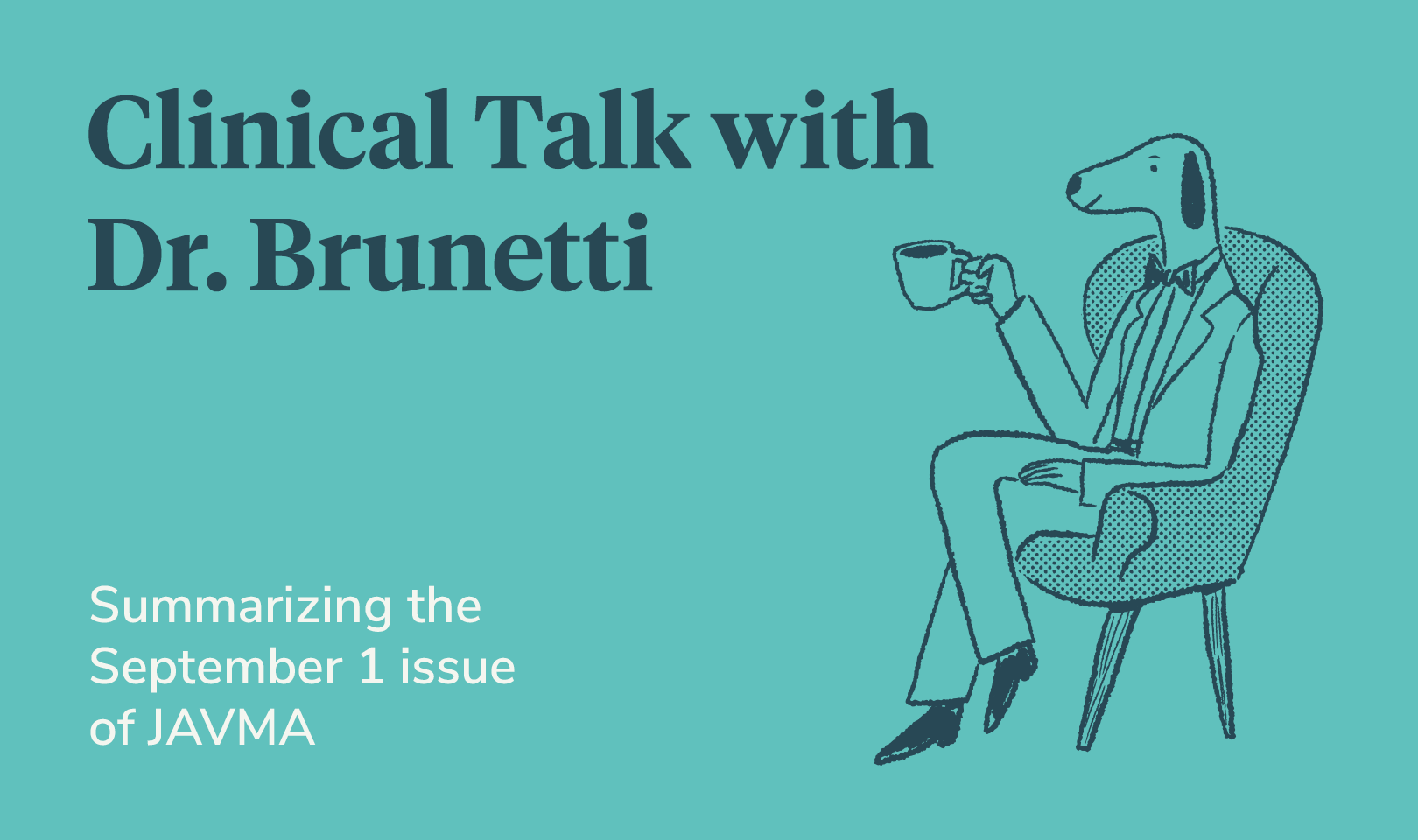 Clinical Talk with Dr. Brunetti - September 2020