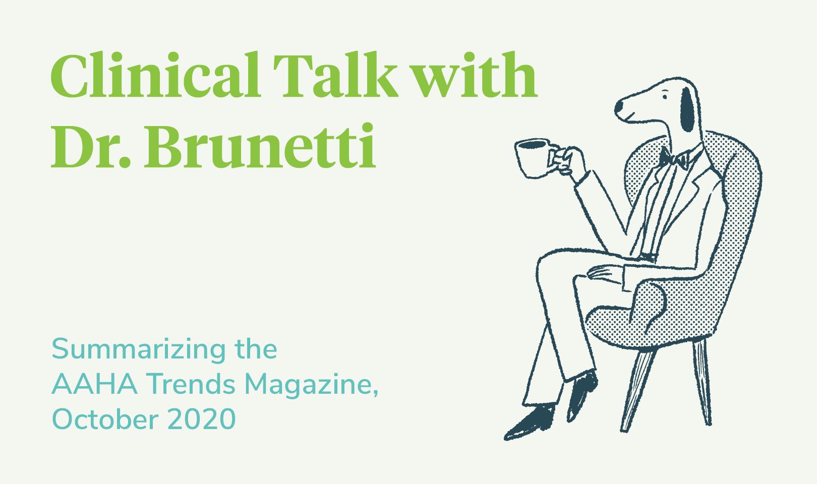 Clinical Talk - October 2020